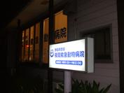 静岡県西部夜間救急動物病院