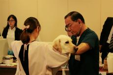 第31回補助犬健康診断