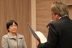 第3回浜松市獣医師会年次大会
