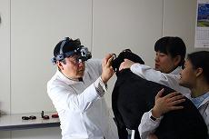 第34回補助犬健康診断